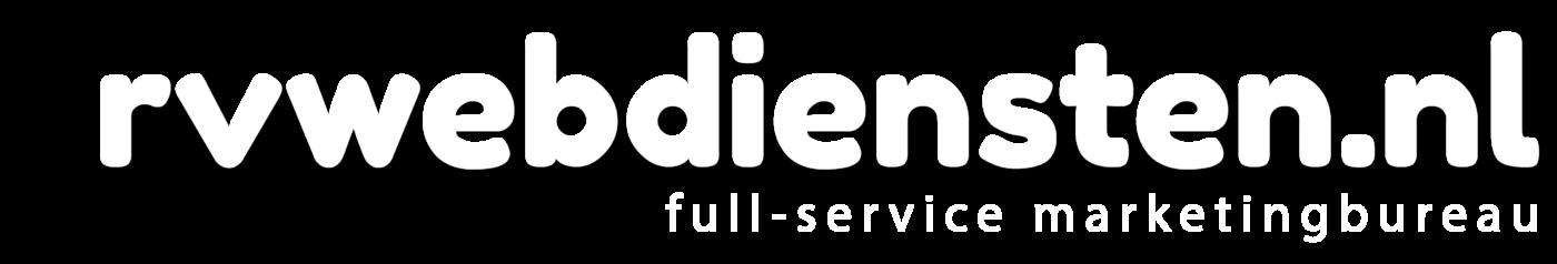 RV Webdiensten logo