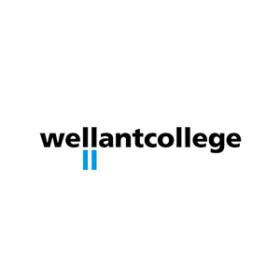 Roy Vathorst van RV Webdiensten geeft training aan Wellantcollege