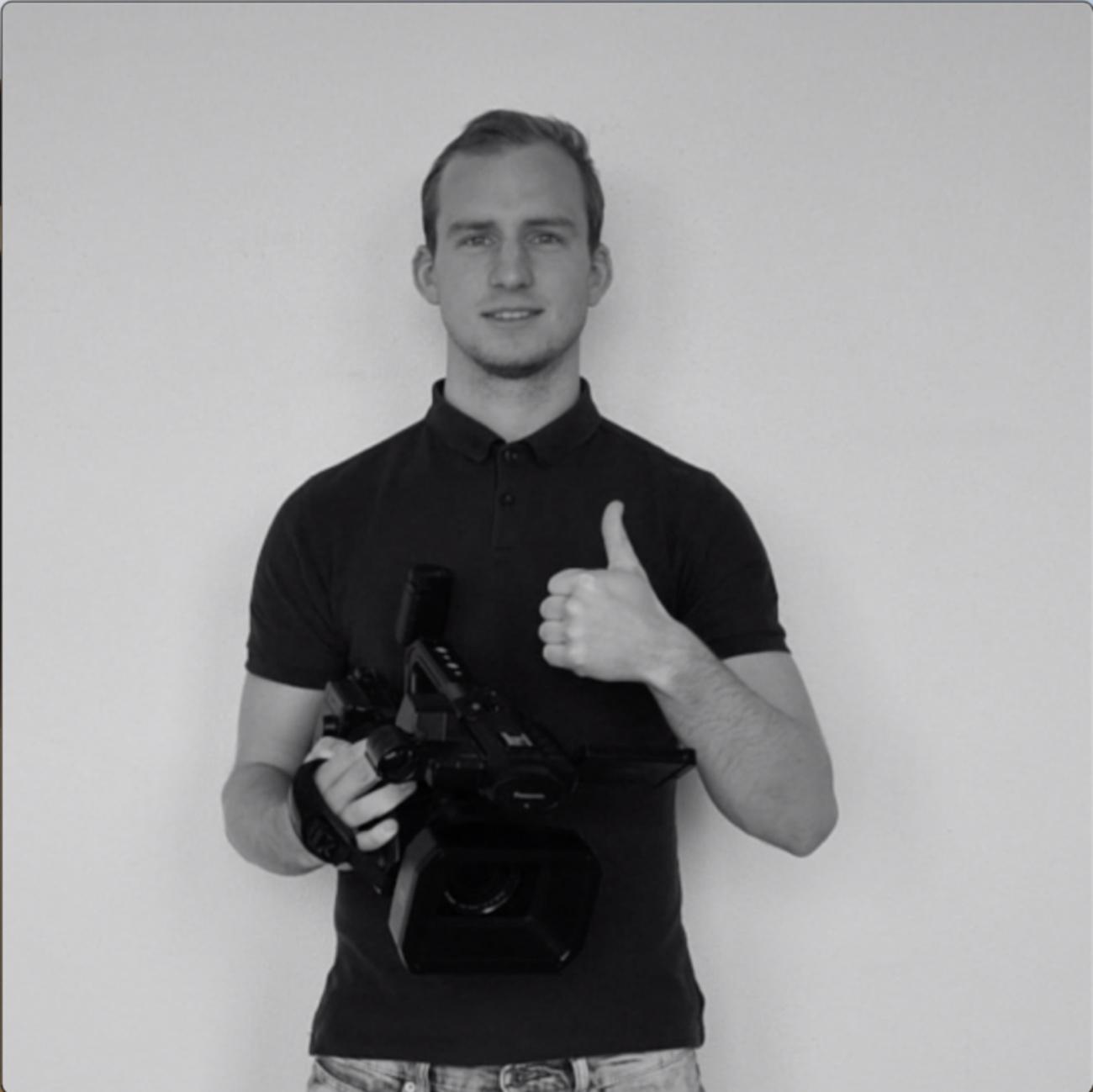 Roland Amsterdam van RV Webdiensten in Pijnacker-Nootdorp